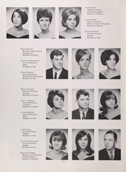 Page 362, 1967 Edition, University of Rhode Island - Grist Yearbook (Kingston, RI) online yearbook collection
