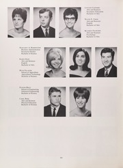Page 370, 1967 Edition, University of Rhode Island - Grist Yearbook (Kingston, RI) online yearbook collection