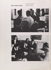 Page 40, 1967 Edition, University of Rhode Island - Grist Yearbook (Kingston, RI) online yearbook collection