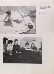Page 46, 1967 Edition, University of Rhode Island - Grist Yearbook (Kingston, RI) online yearbook collection