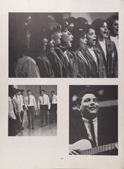 Page 90, 1967 Edition, University of Rhode Island - Grist Yearbook (Kingston, RI) online yearbook collection