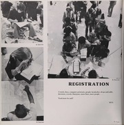 Page 20, 1975 Edition, University of Rhode Island - Grist Yearbook (Kingston, RI) online yearbook collection