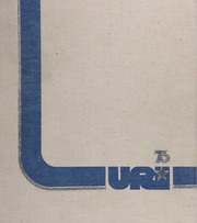 1976 Edition, University of Rhode Island - Grist Yearbook (Kingston, RI)
