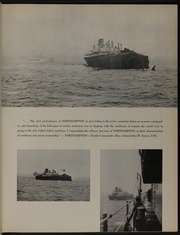Page 15, 1965 Edition, Northampton (CC 1) - Naval Cruise Book online yearbook collection