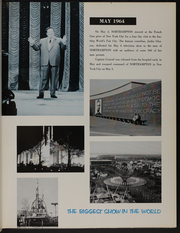 Page 17, 1965 Edition, Northampton (CC 1) - Naval Cruise Book online yearbook collection