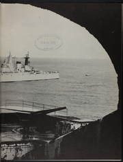 Page 3, 1965 Edition, Northampton (CC 1) - Naval Cruise Book online yearbook collection