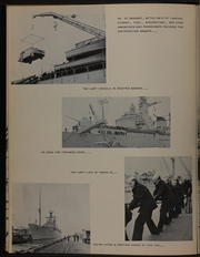 Page 10, 1960 Edition, Northampton (CLC 1) - Naval Cruise Book online yearbook collection