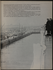 Page 11, 1960 Edition, Northampton (CLC 1) - Naval Cruise Book online yearbook collection