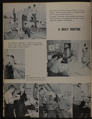 Page 12, 1960 Edition, Northampton (CLC 1) - Naval Cruise Book online yearbook collection