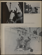 Page 13, 1960 Edition, Northampton (CLC 1) - Naval Cruise Book online yearbook collection