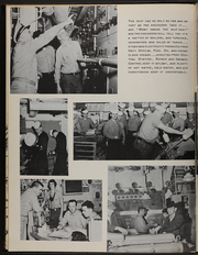 Page 14, 1960 Edition, Northampton (CLC 1) - Naval Cruise Book online yearbook collection