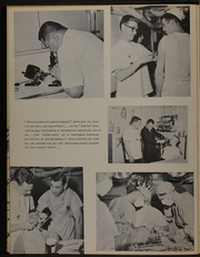 Page 16, 1960 Edition, Northampton (CLC 1) - Naval Cruise Book online yearbook collection