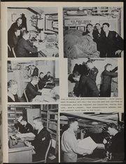 Page 17, 1960 Edition, Northampton (CLC 1) - Naval Cruise Book online yearbook collection