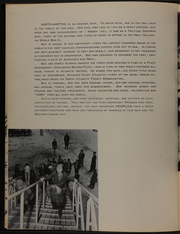 Page 6, 1960 Edition, Northampton (CLC 1) - Naval Cruise Book online yearbook collection