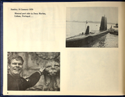Page 12, 1970 Edition, Cobbler (SS 344) - Naval Cruise Book online yearbook collection