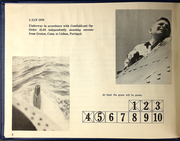 Page 6, 1970 Edition, Cobbler (SS 344) - Naval Cruise Book online yearbook collection