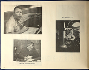 Page 8, 1970 Edition, Cobbler (SS 344) - Naval Cruise Book online yearbook collection