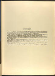 Page 15, 1980 Edition, Coral Sea (CV 43) - Naval Cruise Book online yearbook collection
