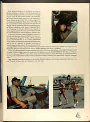 Page 17, 1980 Edition, Coral Sea (CV 43) - Naval Cruise Book online yearbook collection
