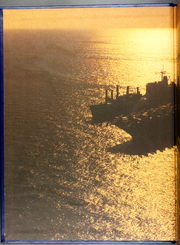 Page 2, 1980 Edition, Coral Sea (CV 43) - Naval Cruise Book online yearbook collection