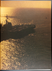 Page 3, 1980 Edition, Coral Sea (CV 43) - Naval Cruise Book online yearbook collection