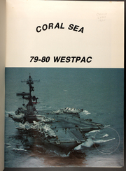 Page 5, 1980 Edition, Coral Sea (CV 43) - Naval Cruise Book online yearbook collection