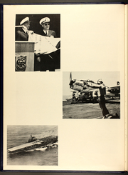 Page 8, 1980 Edition, Coral Sea (CV 43) - Naval Cruise Book online yearbook collection