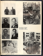 Page 13, 1973 Edition, Corry (DD 817) - Naval Cruise Book online yearbook collection