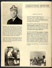 Page 6, 1973 Edition, Corry (DD 817) - Naval Cruise Book online yearbook collection