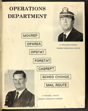 Page 7, 1973 Edition, Corry (DD 817) - Naval Cruise Book online yearbook collection
