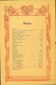 Page 6, 1879 Edition, Cornell University - Cornellian Yearbook (Ithaca, NY) online yearbook collection
