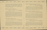 Page 14, 1889 Edition, Cornell University - Cornellian Yearbook (Ithaca, NY) online yearbook collection