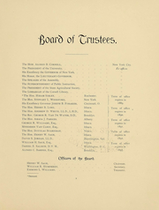 Page 11, 1890 Edition, Cornell University - Cornellian Yearbook (Ithaca, NY) online yearbook collection