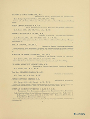 Page 13, 1890 Edition, Cornell University - Cornellian Yearbook (Ithaca, NY) online yearbook collection