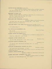 Page 15, 1890 Edition, Cornell University - Cornellian Yearbook (Ithaca, NY) online yearbook collection