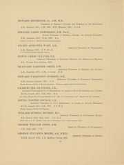 Page 16, 1890 Edition, Cornell University - Cornellian Yearbook (Ithaca, NY) online yearbook collection