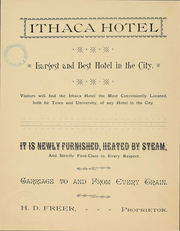 Page 4, 1890 Edition, Cornell University - Cornellian Yearbook (Ithaca, NY) online yearbook collection