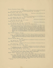 Page 11, 1895 Edition, Cornell University - Cornellian Yearbook (Ithaca, NY) online yearbook collection