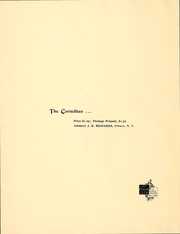 Page 3, 1895 Edition, Cornell University - Cornellian Yearbook (Ithaca, NY) online yearbook collection