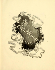 Page 6, 1895 Edition, Cornell University - Cornellian Yearbook (Ithaca, NY) online yearbook collection