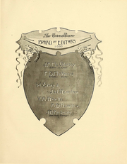 Page 8, 1895 Edition, Cornell University - Cornellian Yearbook (Ithaca, NY) online yearbook collection