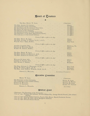 Page 9, 1895 Edition, Cornell University - Cornellian Yearbook (Ithaca, NY) online yearbook collection