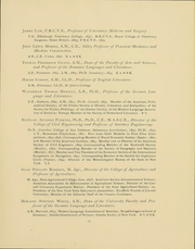 Page 15, 1898 Edition, Cornell University - Cornellian Yearbook (Ithaca, NY) online yearbook collection