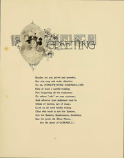 Page 7, 1898 Edition, Cornell University - Cornellian Yearbook (Ithaca, NY) online yearbook collection