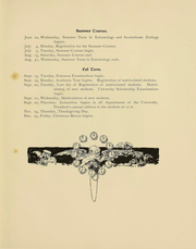 Page 9, 1898 Edition, Cornell University - Cornellian Yearbook (Ithaca, NY) online yearbook collection