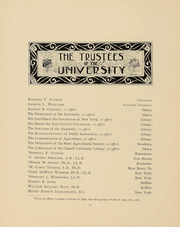 Page 10, 1899 Edition, Cornell University - Cornellian Yearbook (Ithaca, NY) online yearbook collection