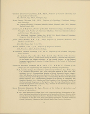 Page 13, 1899 Edition, Cornell University - Cornellian Yearbook (Ithaca, NY) online yearbook collection