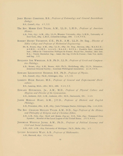 Page 14, 1899 Edition, Cornell University - Cornellian Yearbook (Ithaca, NY) online yearbook collection
