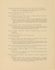 Page 16, 1899 Edition, Cornell University - Cornellian Yearbook (Ithaca, NY) online yearbook collection