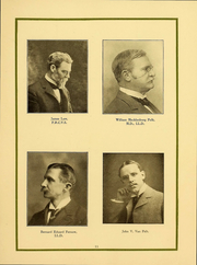 Page 17, 1903 Edition, Cornell University - Cornellian Yearbook (Ithaca, NY) online yearbook collection